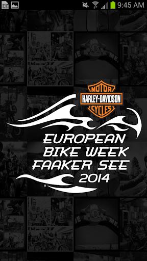 European Bike Week®