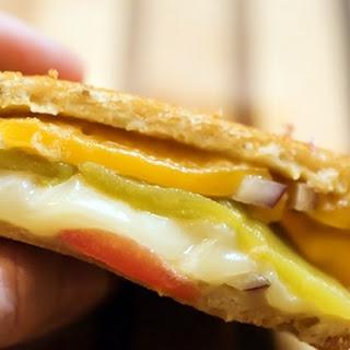 Pioneer Woman's Favorite Sandwich.
