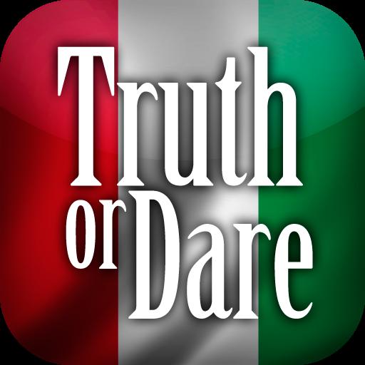 Truth or Dare Italy