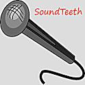 SoundTeeth: Audio Notes icon
