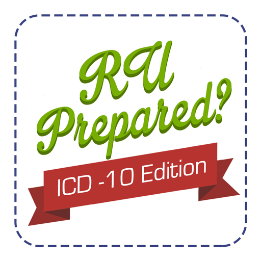 RU Prepared? ICD-10 Edition 教育 App LOGO-APP試玩