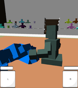 RoboSumo- screenshot thumbnail