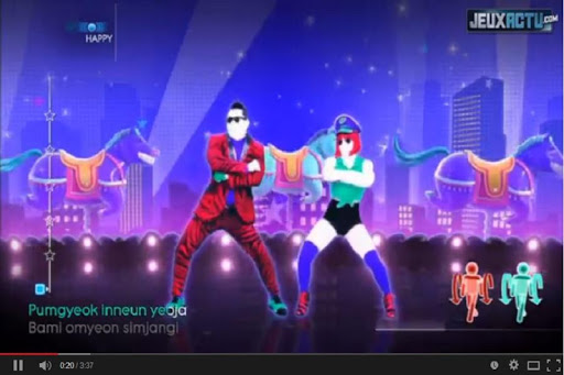 Just Dance Now Walkthrough