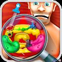 Nieren- Arzt - Chirurgie Spiel icon