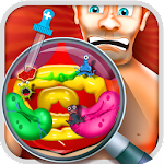 Kidney Doctor - Surgery Game 1.8 Apk