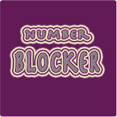 Number Blocker