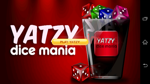 Yatzy Dice Mania Casino
