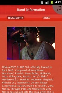 ZENA MOSES & RUE FIYA - screenshot thumbnail