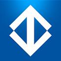 Metrô 3D icon