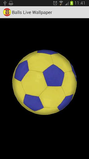 玩免費運動APP|下載3D Ball Australia LWP app不用錢|硬是要APP