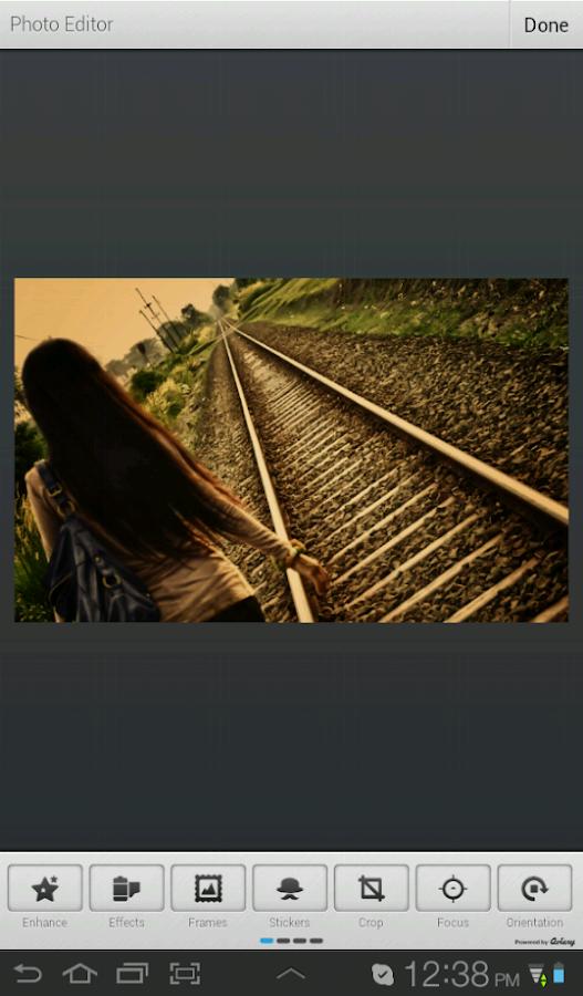 Shoot N Share - screenshot