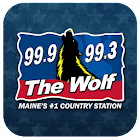 99.9 The Wolf icon