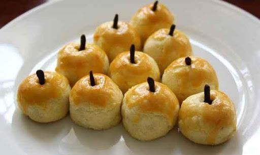 Resep Kue Kering dan Basah