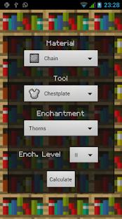 Enchanty Pro Minecraft EnCalc 娛樂 App-愛順發玩APP