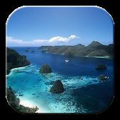 Objek Wisata Indonesia