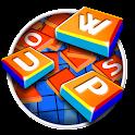 WoUPs está lloviendo palabras icon