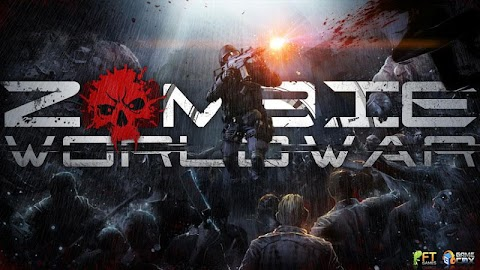 Zombie World War Screenshot 15