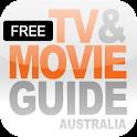 TV & Movie Guide Australia logo