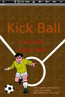 How to get Kick Ball patch 1.31 apk for bluestacks