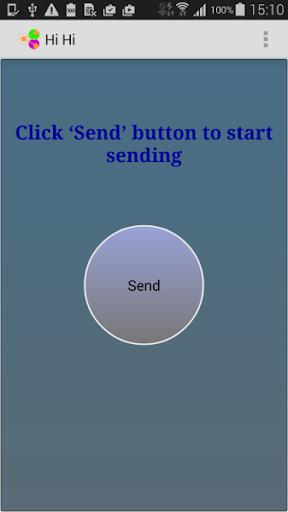HiHi - NFC App