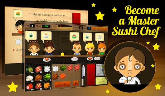 Sushi Bar 休閒 App-愛順發玩APP
