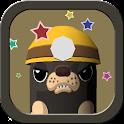 Mole Attack icon
