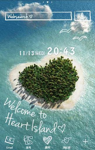 心之岛 for[+]HOME