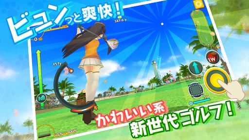 スマホでゴルフ! ぐるぐるイーグル 【無料スポーツアプリ】