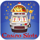 Kasino slot machine spel