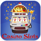 777 Casino - Slot Machines