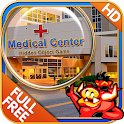 Medical Center - Hidden Object icon