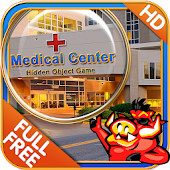 Medical Center - Hidden Object