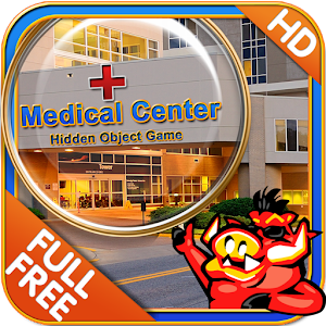 Medical Center Hidden Objects for PC and MAC