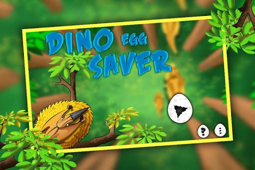 Dino Egg Saver