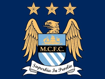 Free Manchester City Wallpaper - screenshot thumbnail