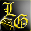 LiquidGold Icon Pack icon