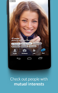 Badoo - Meet New People - screenshot thumbnail