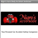 Nigro's Accident Assistant App icon