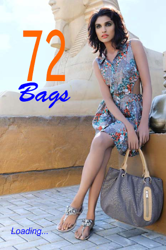 72 Bags