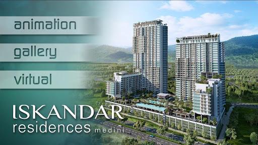 Iskandar Residences Medini