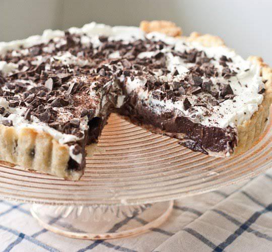 10 Best Chocolate Pudding Sweetened Condensed Milk Recipes