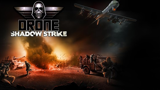 Drone Shadow Strike Screenshot 25