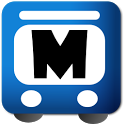 Madrid Bus icon