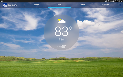 The Weather Channel Screenshot 18