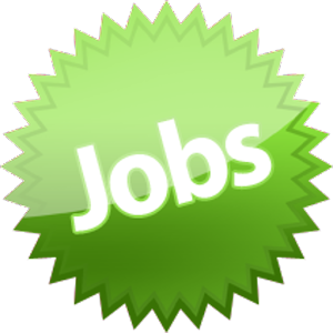 Jobs-Searcher - Jobs Portal 商業 App LOGO-硬是要APP