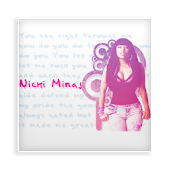 Nicki Minaj Walls Unofficial