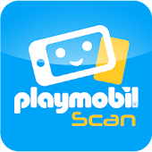 PLAYMOBIL Scan