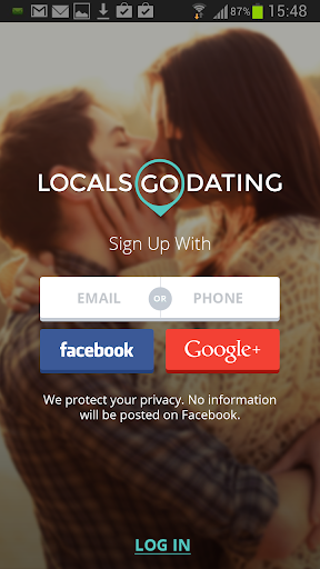 LocalsGoDating - Local Dating