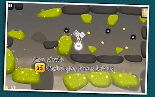 Screenshot of Tupsu-The Furry Little Monster