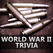 World War II Trivia